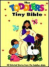 The Toddlers Tiny Bible - V. Gilbert Beers