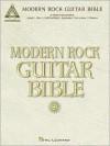 Modern Rock Guitar Bible - Hal Leonard Publishing Company