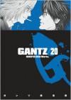 Gantz, Vol. 20 - Hiroya Oku
