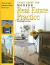 Study Guide for Modern Real Estate Practice - Fillmore Galaty, Wellington J. Allaway, Robert C. Kyle