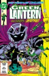 Green Lantern (1990-2004) #35 - Gerard Jones, M.D. Bright