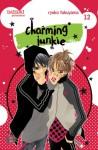 Charming Junkie 12 - Ryoko Fukuyama, Monika Klinger-Hammond