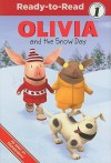 OLIVIA and the Snow Day - Farrah McDoogle, Shane L. Johnson