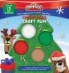 PLAY-DOH: Christmas Craft Fun - Susan Amerikaner, Kara Kenna