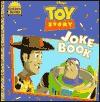 Disney's Toy Story Joke Book - Barbara Bazaldua