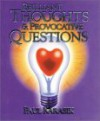 Brilliant Thoughts and Provocative Questions - Paul Karasik
