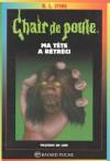 Ma tête a rétréci (Chair de Poule #27) - R.L. Stine