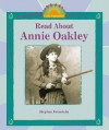 Read about Annie Oakley - Stephen Feinstein