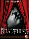 The Real Thing (MP3 Book) - Tom Stoppard, Simon Templeman, Matthew Wolf, Andrea Bowen