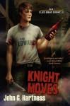 Knight Moves - John G. Hartness