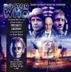 Doctor Who: Project: Destiny - Cavan Scott, Mark Wright