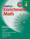 Enrichment Math, Grade 4 - Spectrum, Spectrum