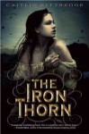 (THE IRON THORN ) By KITTREDGE, CAITLIN (Author) Compact Disc Published on (02, 2011) - Caitlin Kittredge