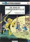 De nor in Robertsonville (De Blauwbloezen, #6) - Raoul Cauvin
