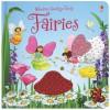 Fairies Touchy-Feely - Stephen Cartwright