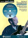 Richard Thompson Teaches Traditional Guitar Instrumentals - Richard Thompson