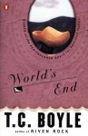 World's End (Contemporary American Fiction) - T.C. Boyle