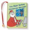 The Night Before Christmas Dot.Com [With 24k Gold-Plated Charm] - Claudine Gandolfi