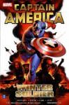 Captain America Vol. 1: Winter Soldier, Book One: Winter Soldier v. 1 - Ed Brubaker, Steve Epting