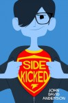 Sidekicked - John David Anderson
