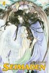 Seimaden: Volume 4 - You Higuri, Higuri You