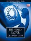 The Human Factor (MP3 Book) - Graham Greene, Tim Piggot-Smith