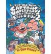 The All New Captain Underpants Extra-Crunchy Book O' Fun - Dav Pilkey
