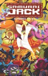 Samurai Jack Classics Volume 2 - Robbie Busch, Jim Alexander, Jason Hall, Aaron Williams, Ethen Beavers, Phil Moy, Scott Cohn, Dan Davis, Ricardo Garcia Fuentes
