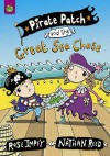 Pirate Patch And The Great Sea Chase - Rose Impey, Nathan Reed