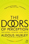 The Doors of Perception and Heaven and Hell (Library) - Aldous Huxley