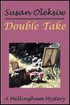 Double Take - Susan Oleksiw