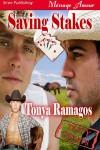 Saving Stakes - Tonya Ramagos