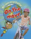 Be an Eco Hero on the Move - Sue Barraclough