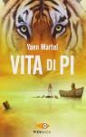Vita di Pi - Yann Martel, Clara Nubile
