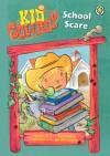 School Scare. Catherine Coe - Catherine Coe, Jan McCafferty
