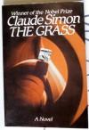 The Grass - Claude Simon, Richard Howard