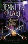 Rogue's Salute - Jennifer Blake