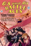 G 8 And His Battle Aces, No. 12: The Panther Squadron - Robert J. Hogan, Frederick Blakeslee, John P. Gunnison