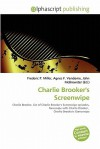 Charlie Brooker's Screenwipe - Frederic P. Miller, Agnes F. Vandome, John McBrewster