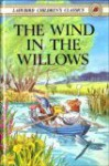 Wind in the Willows (Ladybird Children's Classics) - Kenneth Grahame