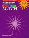McGraw-Hill Spectrum Math-- Grade 7 - Vincent Douglas