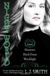 Night World No. 3: Huntress, Black Dawn, Witchlight - L.J. Smith