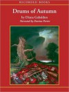 Drums of Autumn (Outlander Series #4) - Davina Porter, Diana Gabaldon