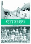 The Book of Spetisbury: A History of a Stour Valley Village (Halsgrove Parish History) - Ann Taylor