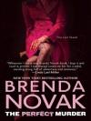 The Perfect Murder (Last Stand) - Brenda Novak
