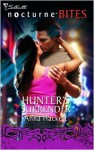 Hunter's Surrender - Anna Hackett