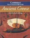 The Cambridge Illustrated History of Ancient Greece - Paul Cartledge