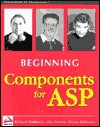 Beginning Components for ASP - Richard Anderson, Simon Robinson