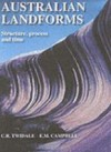 Analysis of Landforms - C.R. Twidale