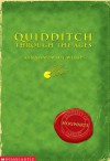 Quidditch Through the Ages - Kennilworthy Whisp, J.K. Rowling